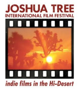 Joshua Tree International Film Festival Sept. 16-18